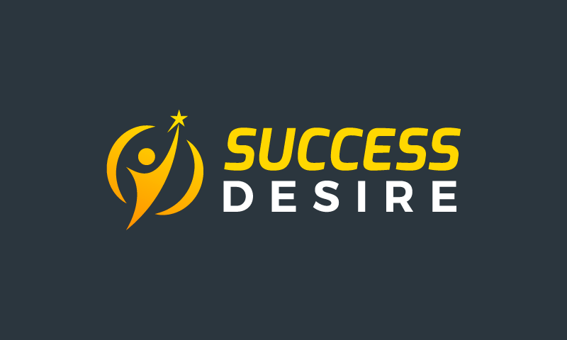 Successdesire - Consulting startup name for sale