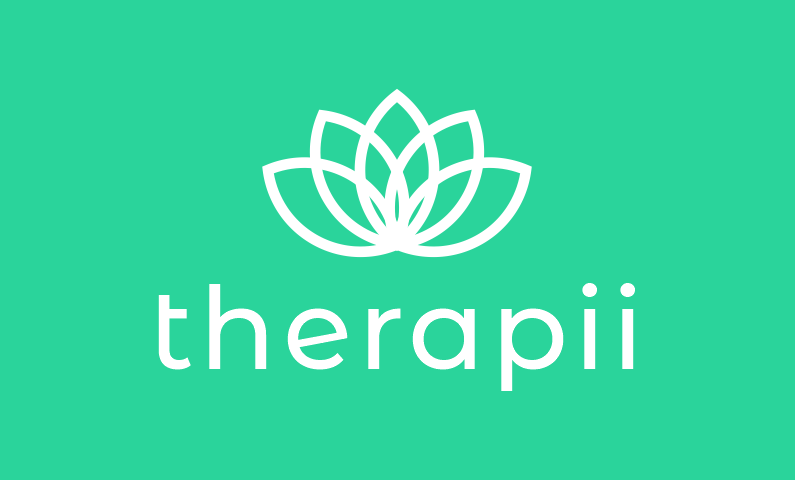 Therapii - Healthcare company name for sale