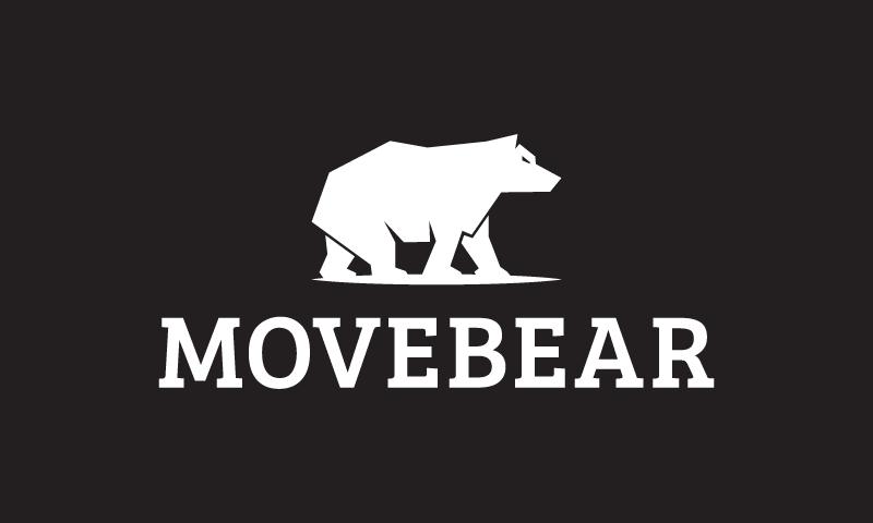 Movebear - Business business name for sale