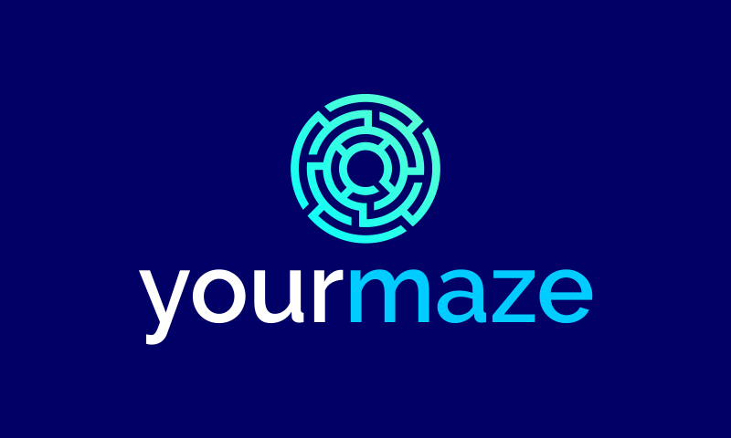 Yourmaze - Technology startup name for sale
