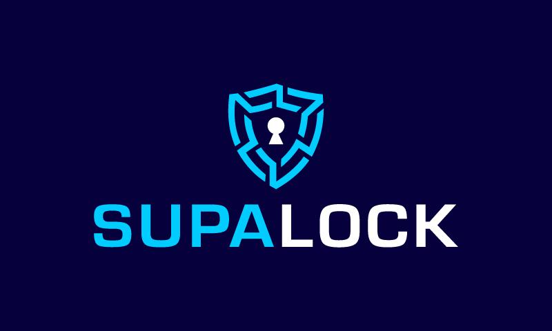 supalock.com