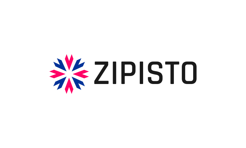 Zipisto - Marketing company name for sale