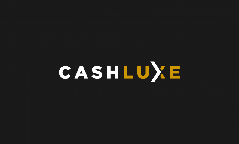 Cashluxe - Finance product name for sale