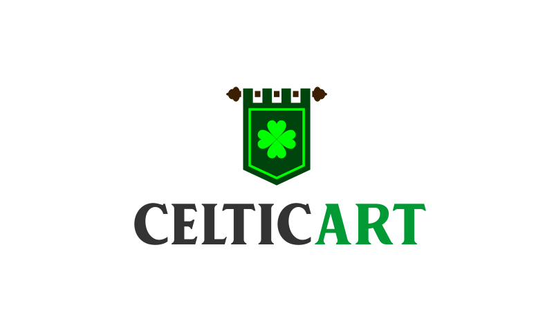 Celticart - Performing arts domain name for sale