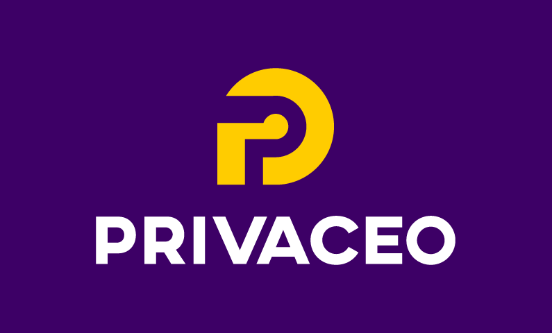 Privaceo - Technology product name for sale
