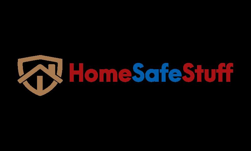 Homesafestuff - Smart home domain name for sale