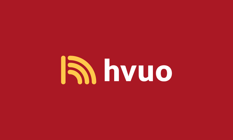 Hvuo - Business startup name for sale