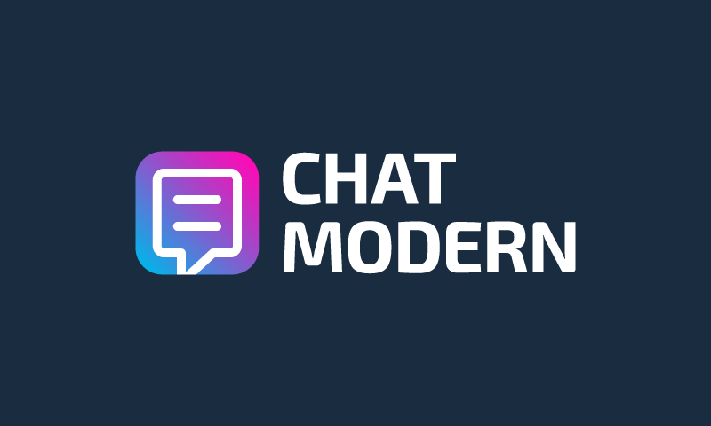 Chatmodern - Chat product name for sale