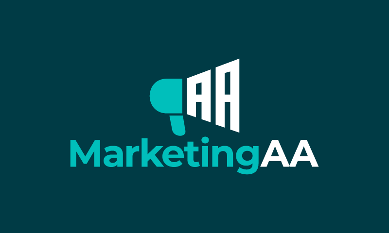Marketingaa - Marketing company name for sale