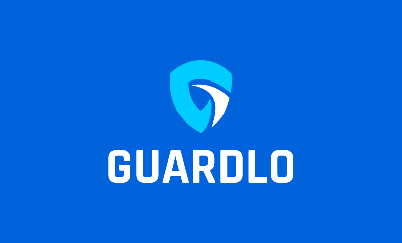Guardlo - Security domain name for sale