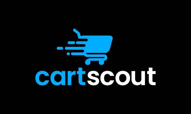 Cartscout - E-commerce business name for sale