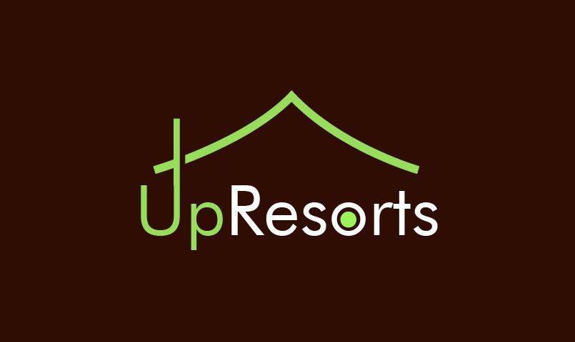 Upresorts - Travel domain name for sale