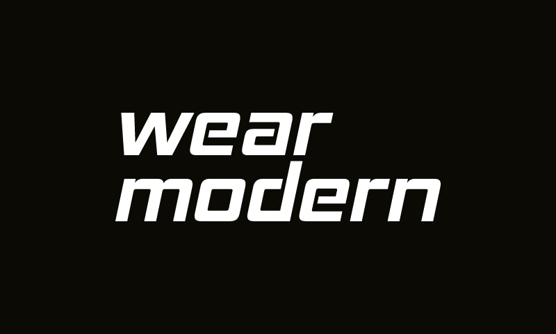 Wearmodern - Fashion brand name for sale