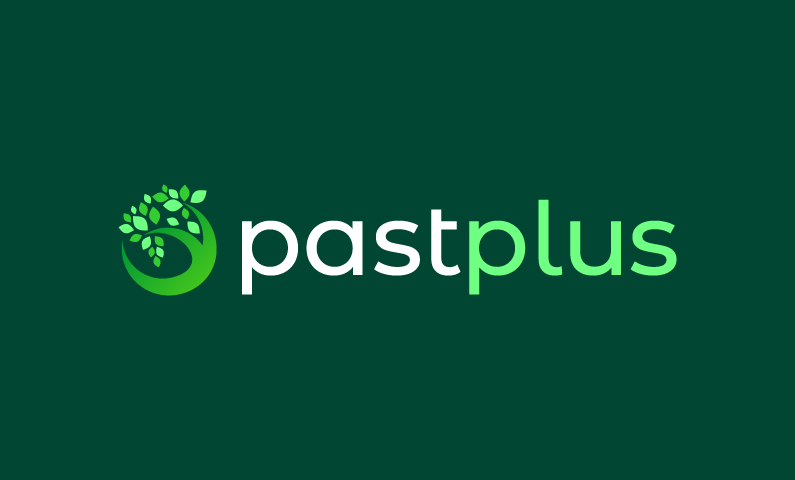 Pastplus - Business startup name for sale