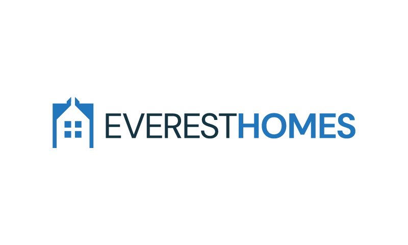 Everesthomes - Real estate company name for sale