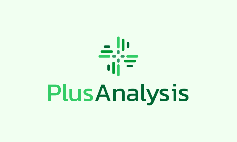 Plusanalysis - Research business name for sale