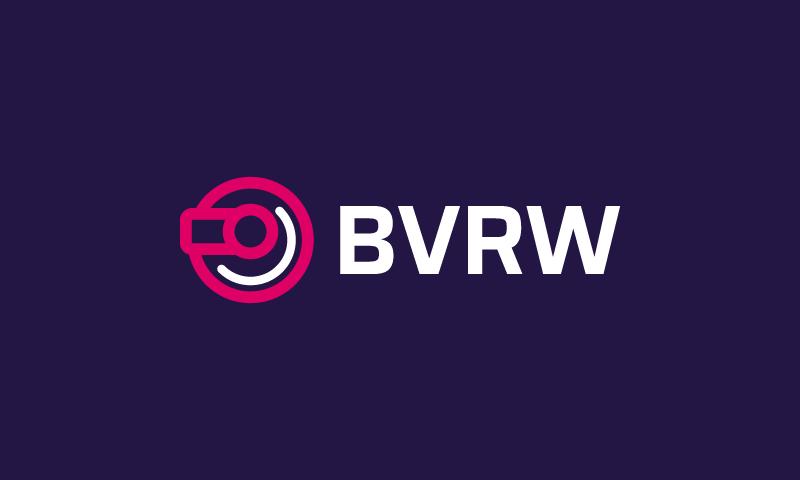 bvrw logo