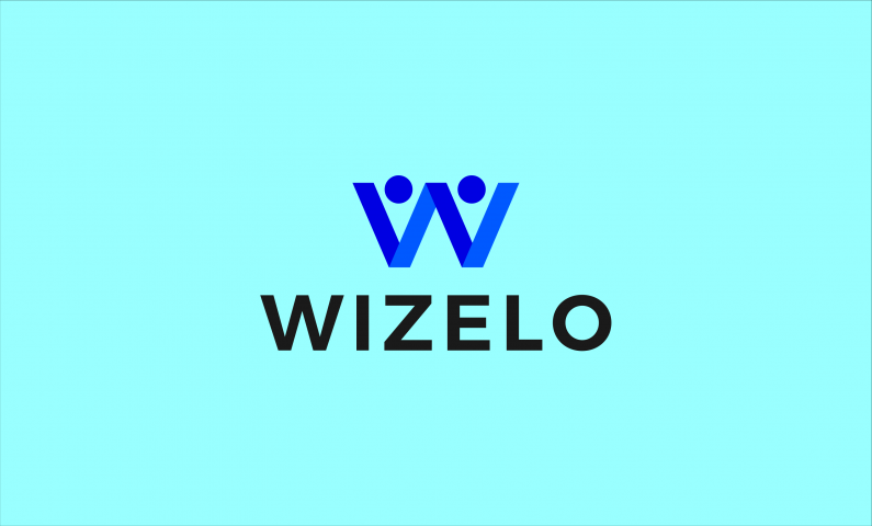 Wizelo - Catchy and fashionable brand name
