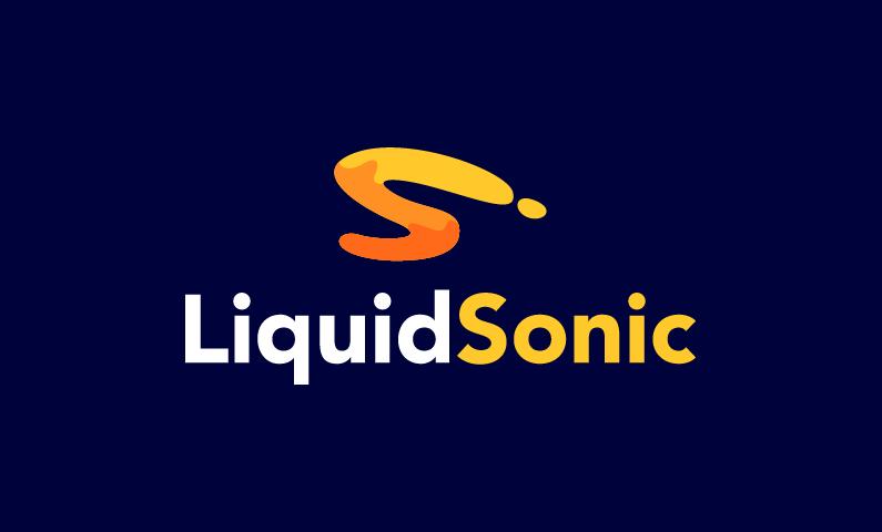Liquidsonic - Audio business name for sale