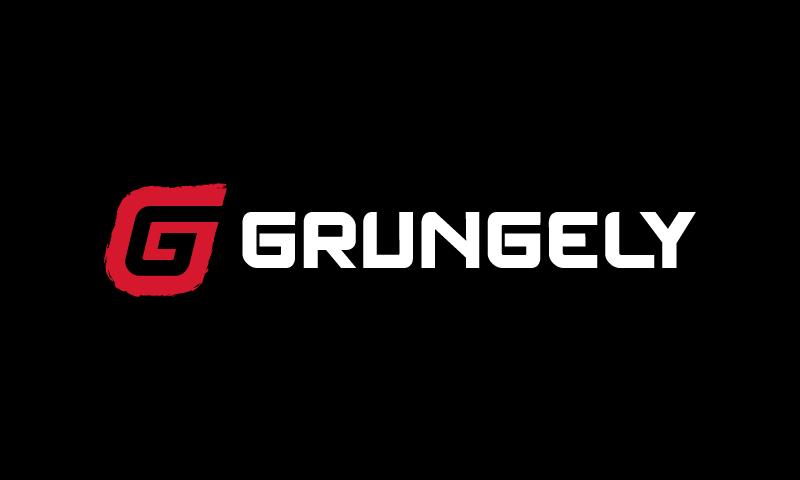 Grungely