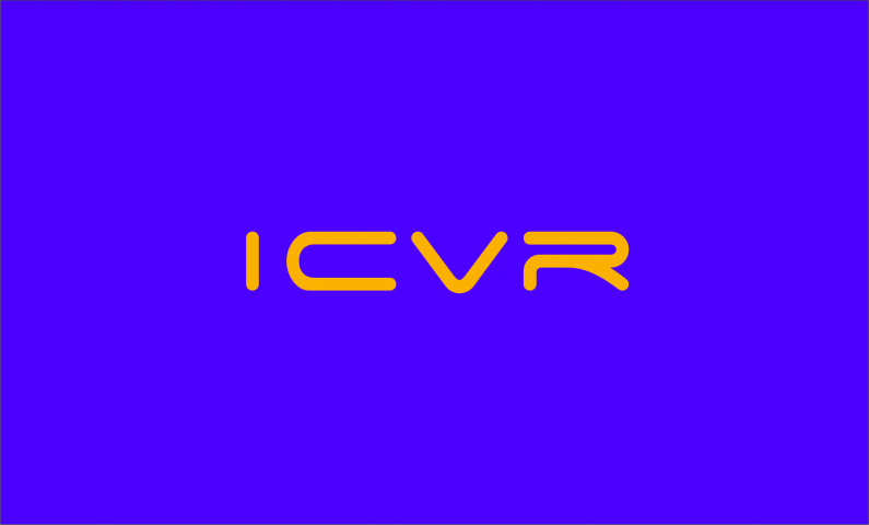 Icvr - Exceptional domain name