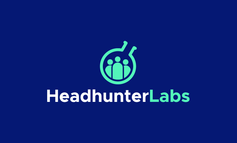 Headhunterlabs - Recruitment brand name for sale