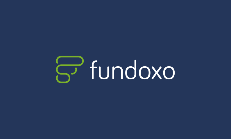 Fundoxo - Great brand name for raising capital