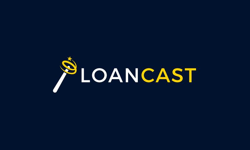 Loancast