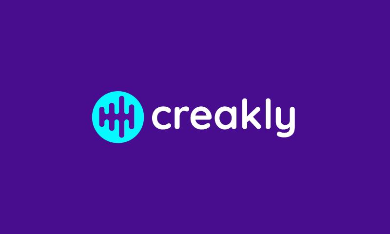 Creakly