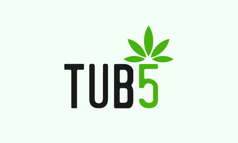 Tub5 - E-commerce company name for sale