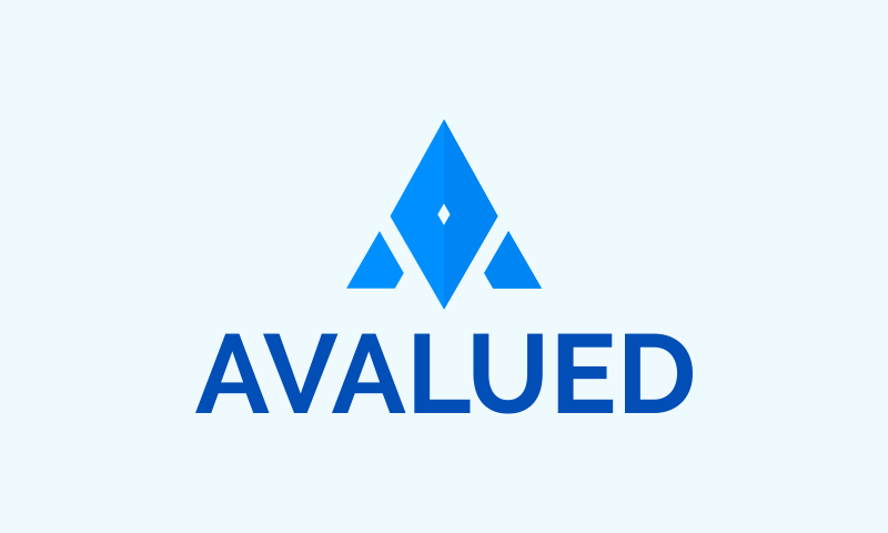 Avalued - Business business name for sale