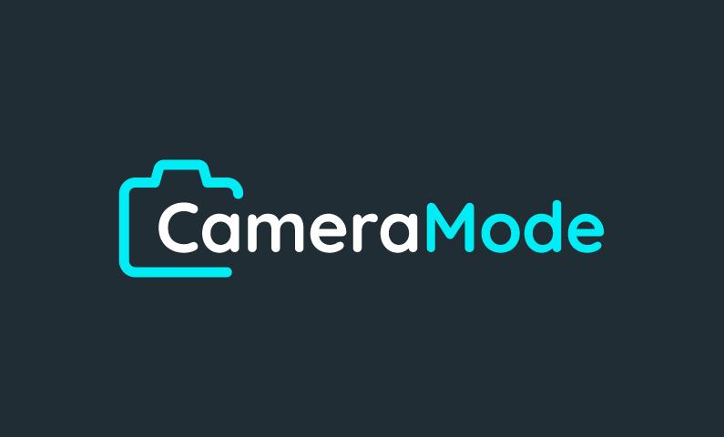 Cameramode - Social company name for sale