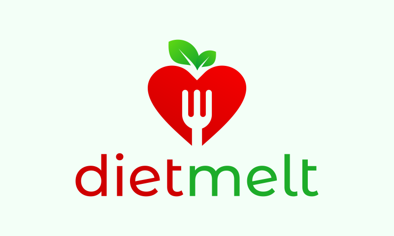 Dietmelt - Diet company name for sale