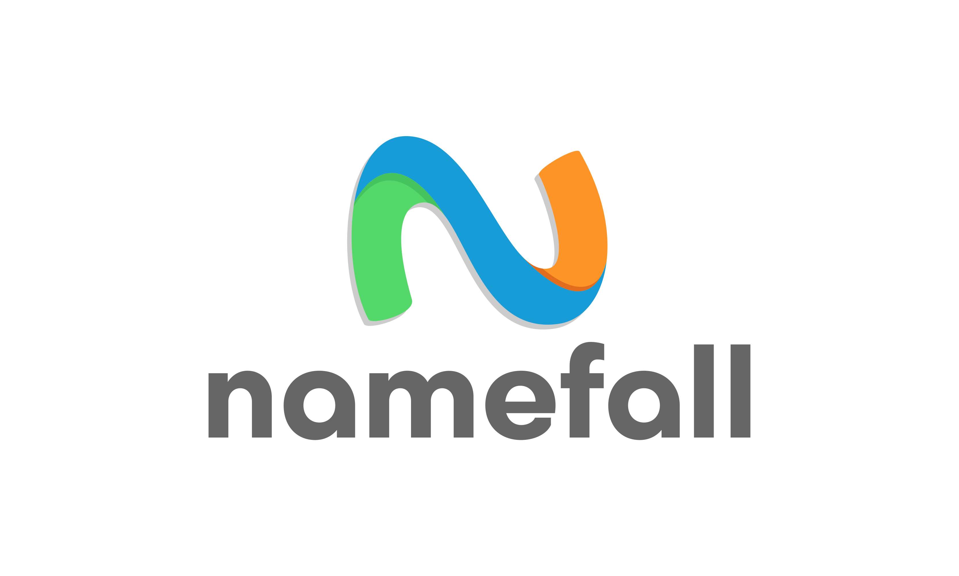 Namefall - Business brand name for sale