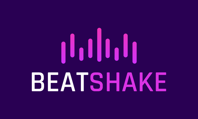 Beatshake - Audio brand name for sale