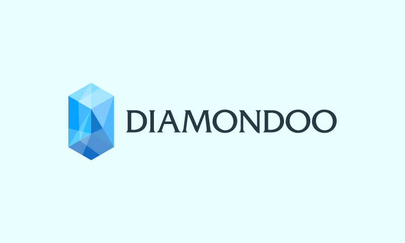 diamondoo logo