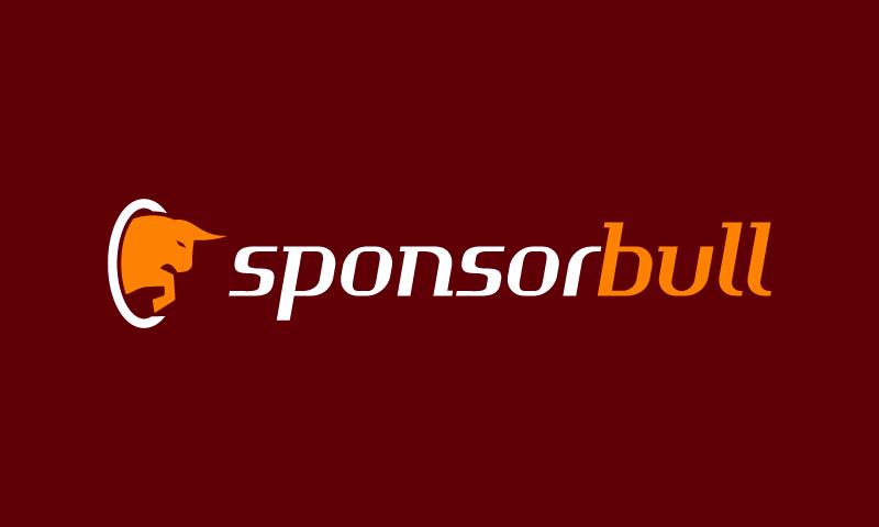 Sponsorbull - Business domain name for sale