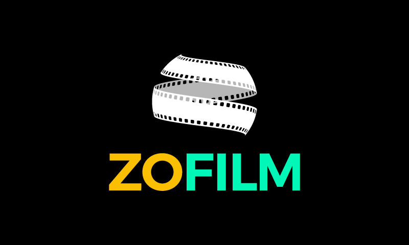 Zofilm - Video domain name for sale