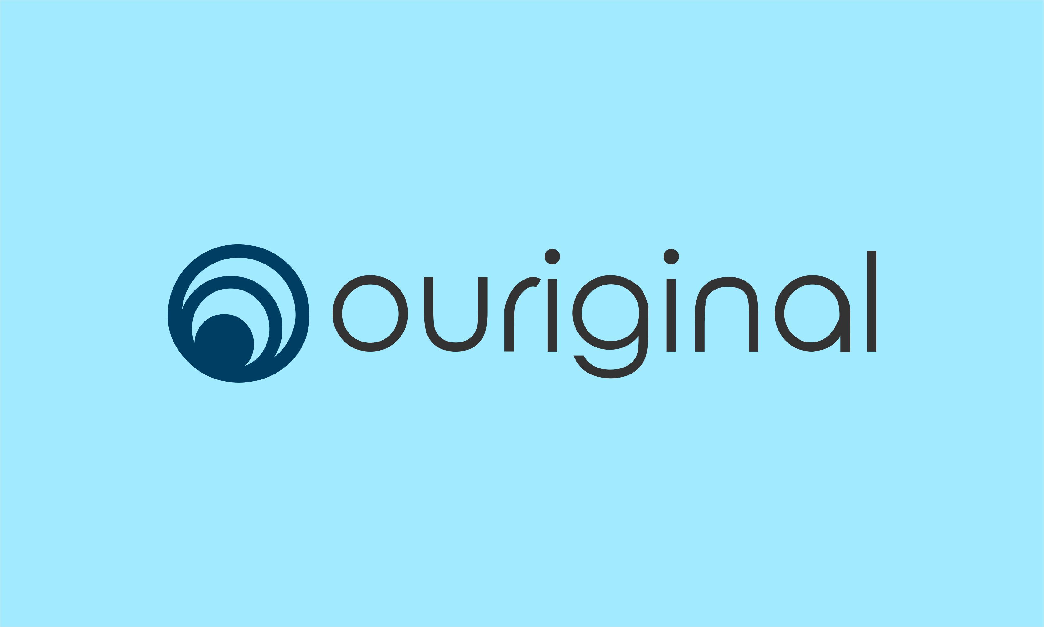 Ouriginal