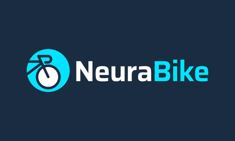 NeuraBike logo