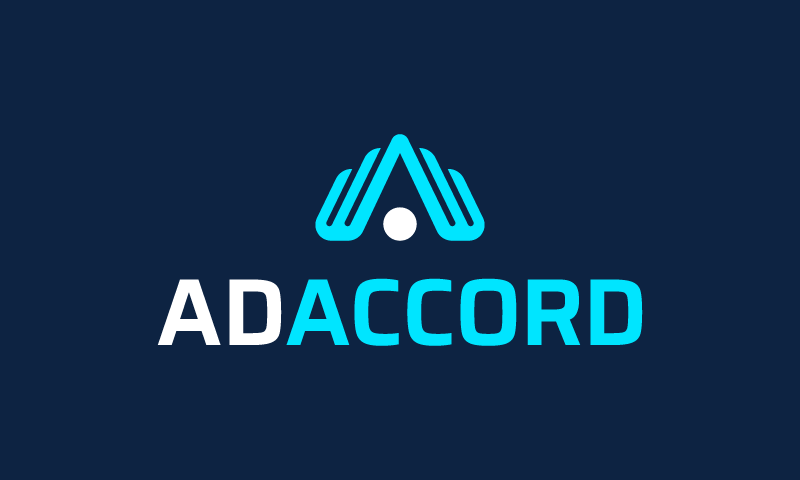 Adaccord - Advertising brand name for sale