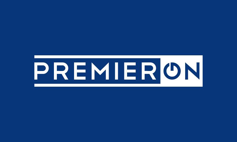Premieron