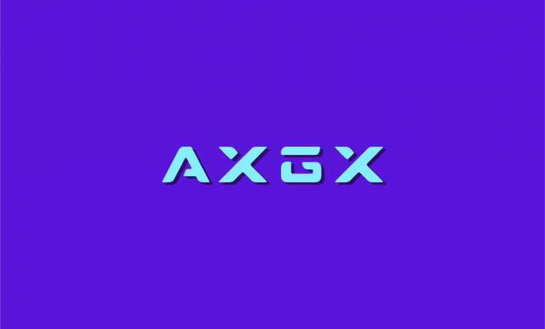 Axgx - Versatile abstract name