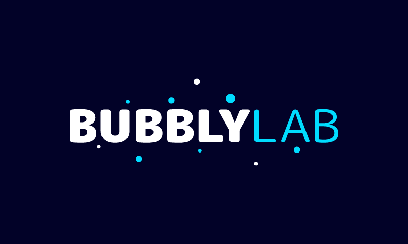 Bubblylab - Original company name for sale