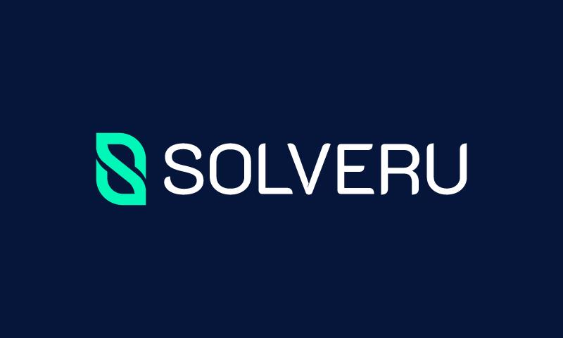 Solveru