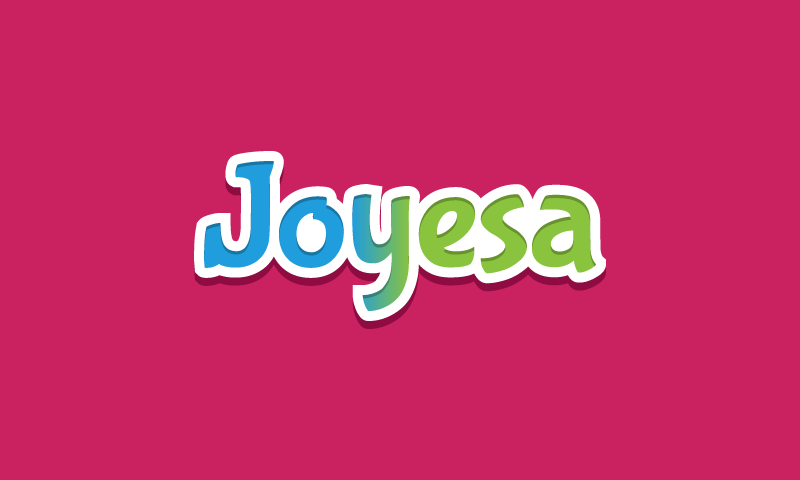 Joyesa - Possible product name for sale