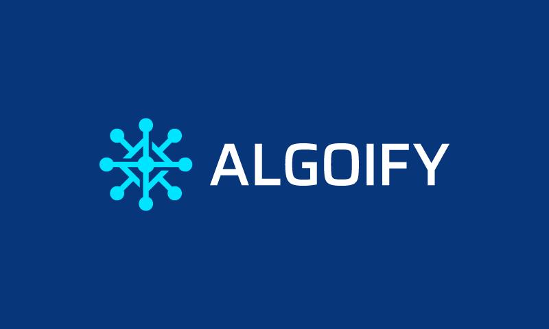 Algoify