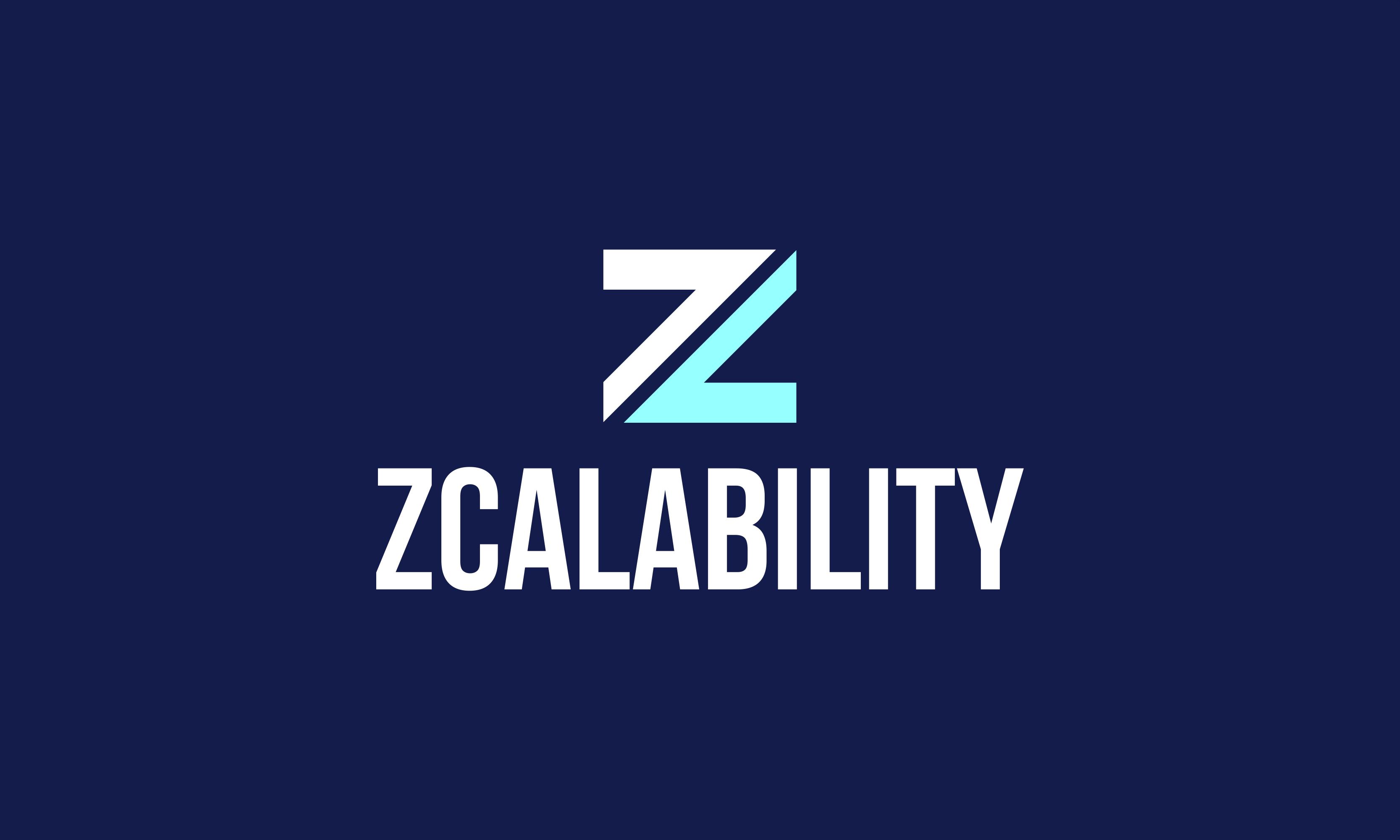 Zcalability