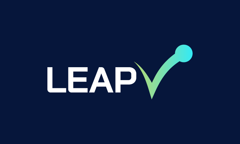 Leapv - Consulting brand name for sale