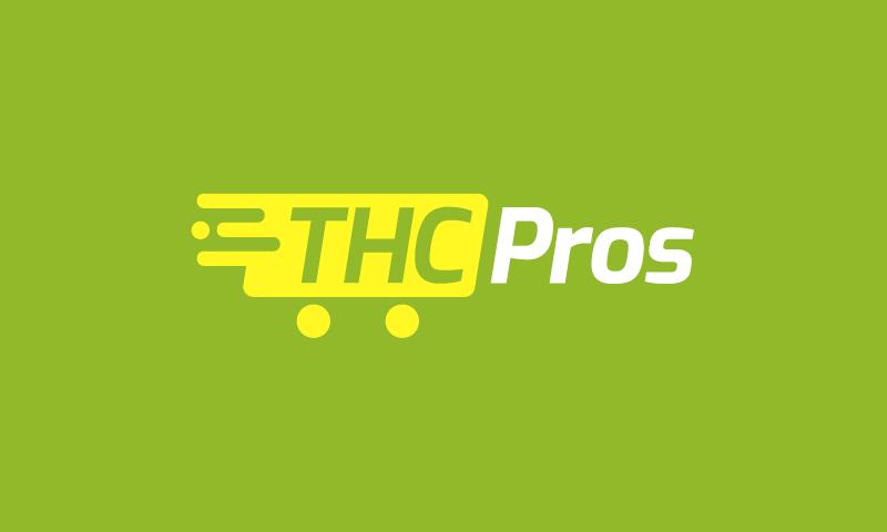 THCPros logo